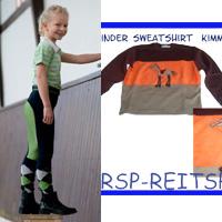 Kinderbekleidung bei RSP-Reitsport